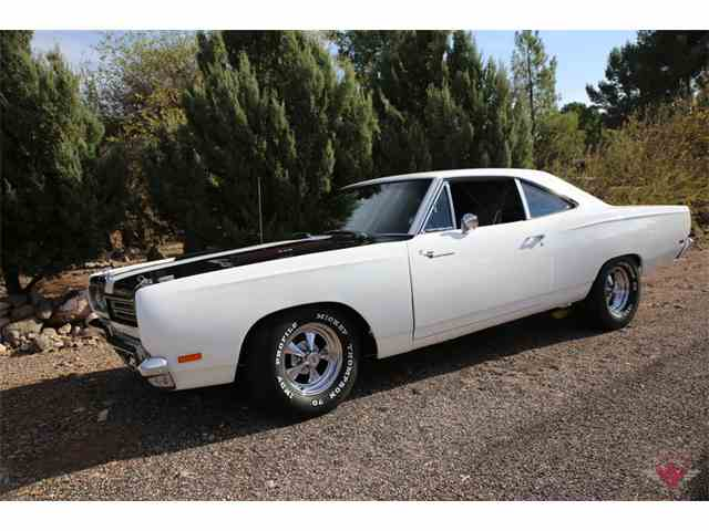 1969 Plymouth Road Runner | 1049241
