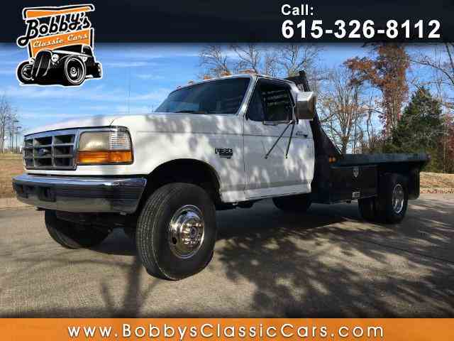 1996 Ford F350 | 1049242