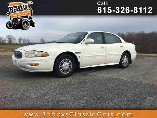 2005 Buick LeSabre | 1049244