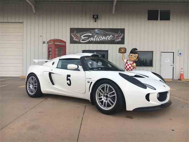 Picture of '07 Exige - MHLW