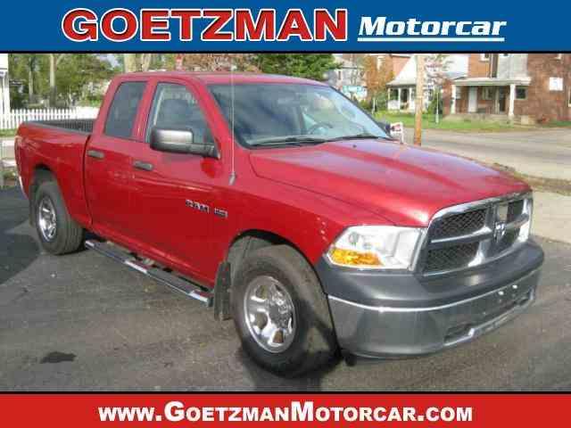 2010 Dodge Ram 1500 | 1049254