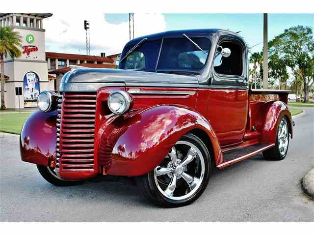 Picture of '40 Pickup - MHM2