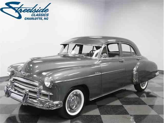 1950 Chevrolet Styleline Deluxe | 1049267