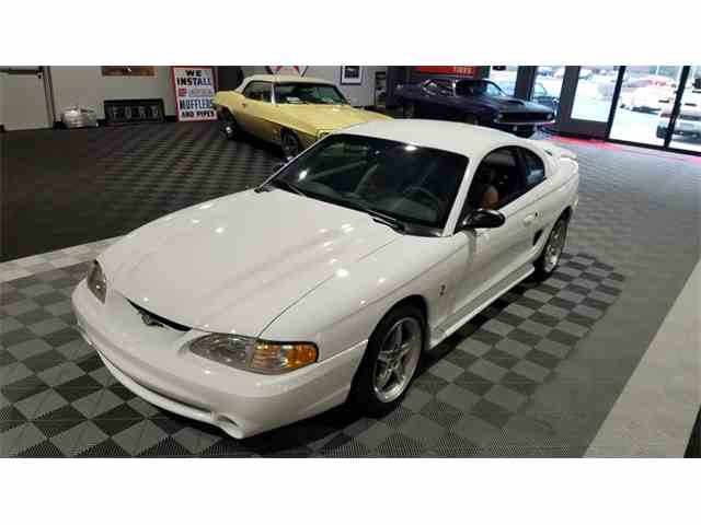 1995 Ford Mustang | 1040927