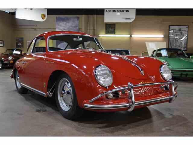 1959 Porsche 356A | 1049276