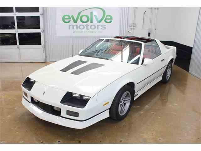 1985 Chevrolet Camaro | 1040929