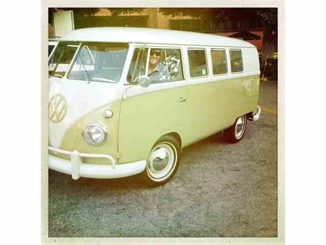 Picture of 1960 Volkswagen Bus located in Calabasas CALIFORNIA Offered by a Private Seller - MHN7
