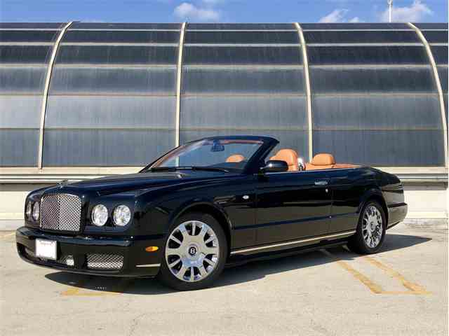 2007 Bentley Azure | 1040930