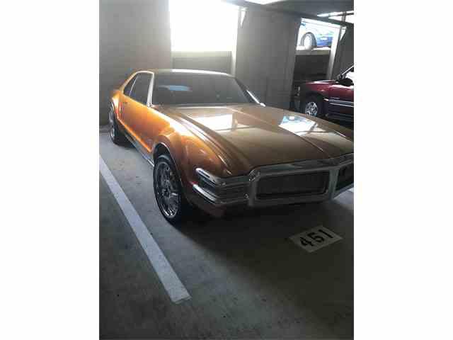 Picture of '69 Toronado - $4,000.00 - MHN8