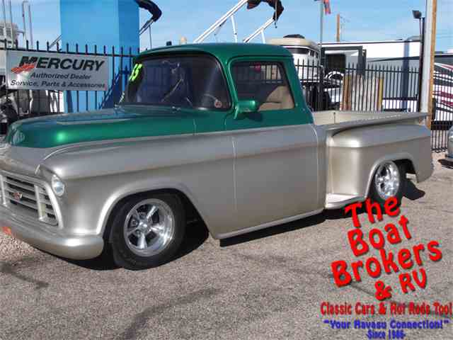 Picture of Classic '55 C/K 10 Offered by The Boat Brokers - MB6R