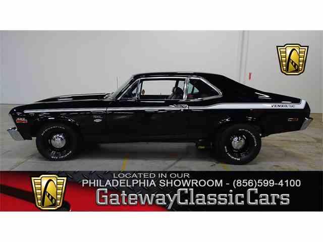 1971 Chevrolet Nova | 1049317