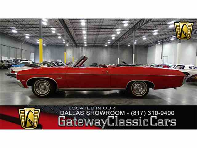 Picture of '70 Impala - MHNR