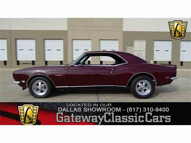 Picture of '68 Camaro - MHNV