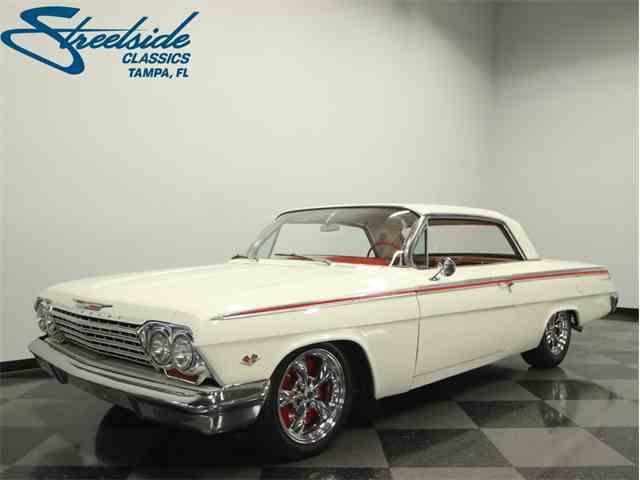 1962 Chevrolet Impala | 1049327