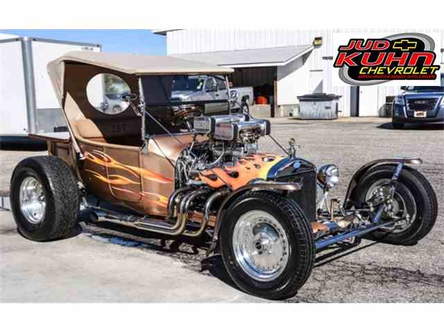 1923 Ford T-Bucket | 1040933