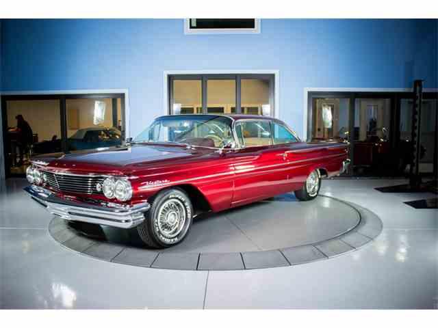 Picture of Classic 1960 Ventura Bubbletop - MHP1