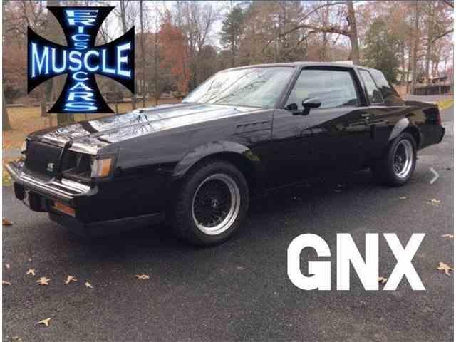 1987 Buick Regal | 1049373