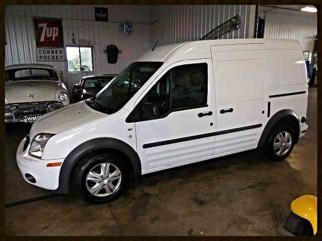 2012 Ford Transit Connect | 1049378