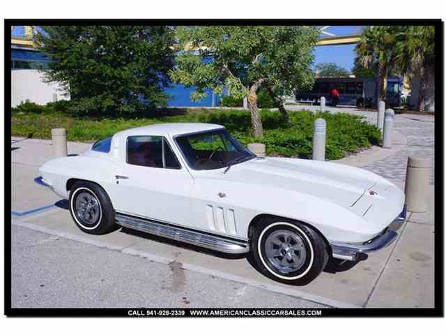 Picture of Classic 1965 Corvette located in Florida - MHPF