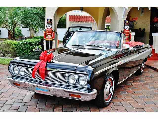 1964 Plymouth Fury | 1049392
