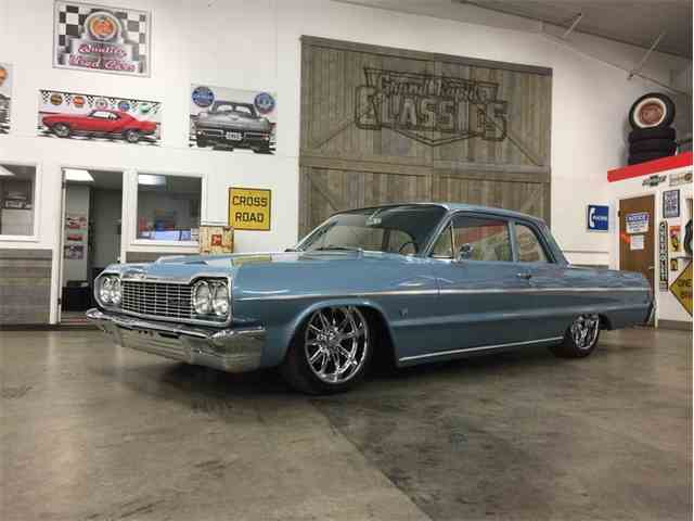 Picture of '64 Bel Air - MHPV
