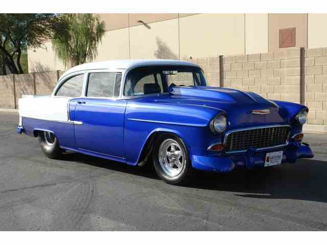 1955 Chevrolet Bel Air | 1049400