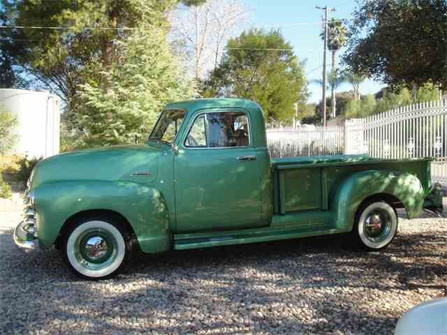 1953 Chevrolet 3100 | 1049405