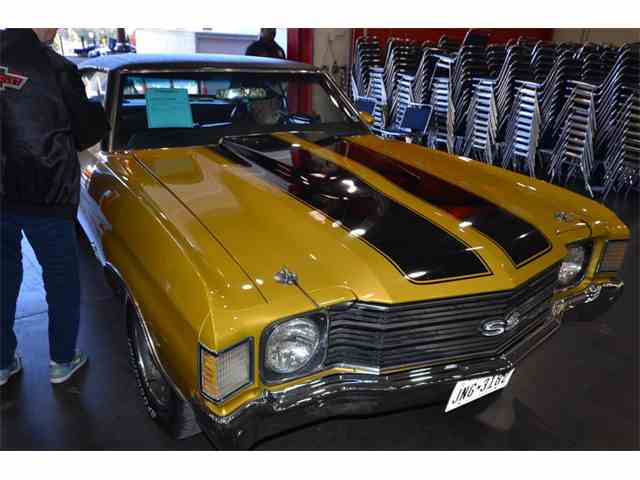 Picture of '72 Chevelle SS - MHQQ