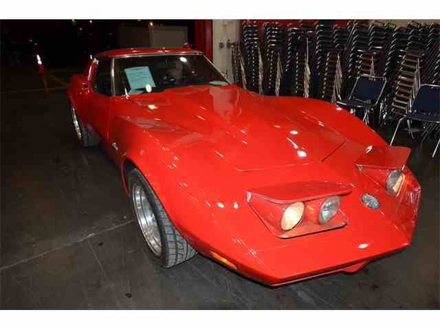 1973 Chevrolet Corvette | 1049428