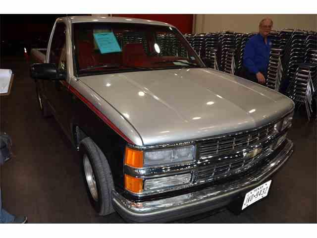 1996 Chevrolet 1500 | 1049439