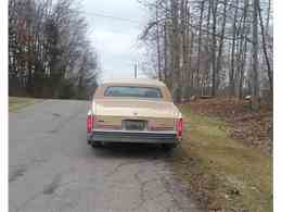 1987 Cadillac Brougham for Sale - CC-1040944