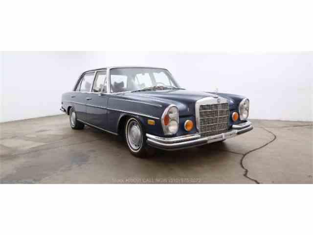 1969 Mercedes-Benz 300SEL | 1049456