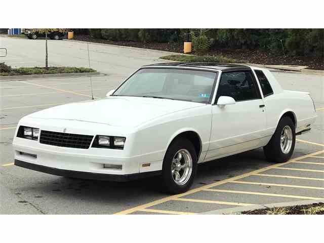 Picture of '88 Monte Carlo SS - MB76