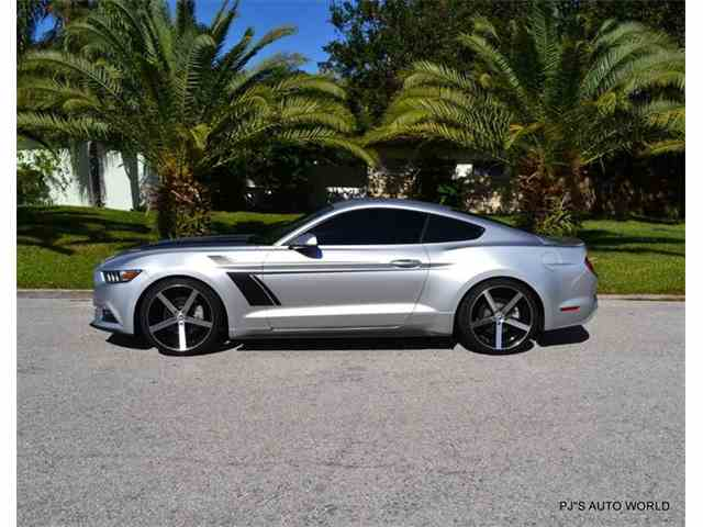 2015 Ford Mustang | 1049483