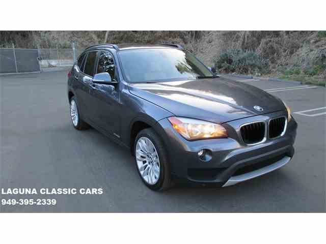 2014 BMW X1 | 1049492