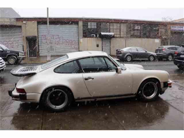 1977 Porsche 911S | 1049494