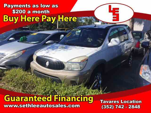 Picture of '04 Buick Rendezvous - $4,995.00 - MHSY