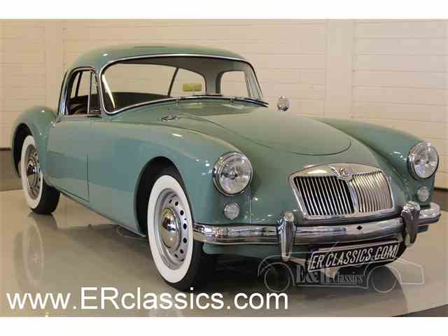 Picture of '59 MGA - MHT5