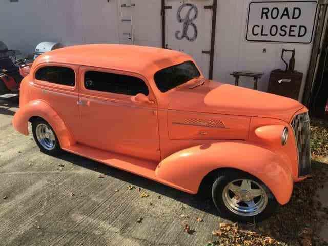 1937 Chevrolet Deluxe | 1049523