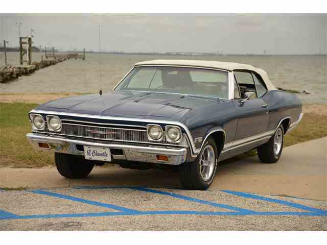Picture of '68 Chevelle Malibu - MB7E