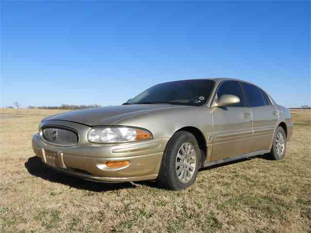 Picture of '05 LeSabre located in OKLAHOMA Auction Vehicle - MHTZ