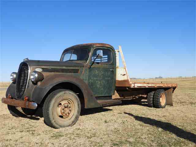 Picture of Classic '39 F350 Auction Vehicle - MHU8