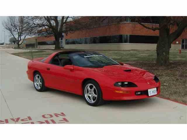 1996 Chevrolet Camaro | 1049573