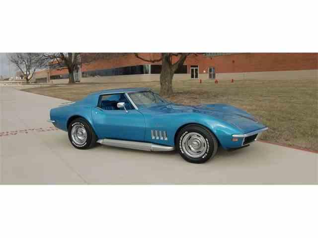 Picture of '69 Corvette - MHV0