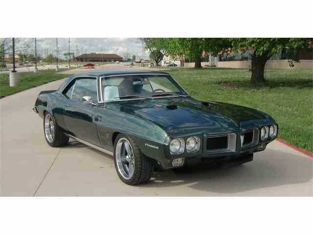 Picture of '69 Firebird - MHV4