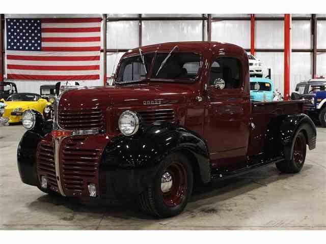 1947 Dodge Tack | 1049622