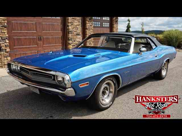 Picture of '71 Challenger - MHWC