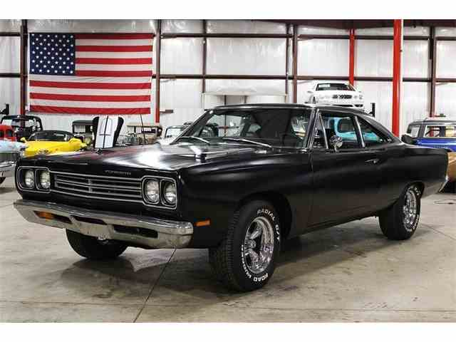 1969 Plymouth Road Runner | 1049629