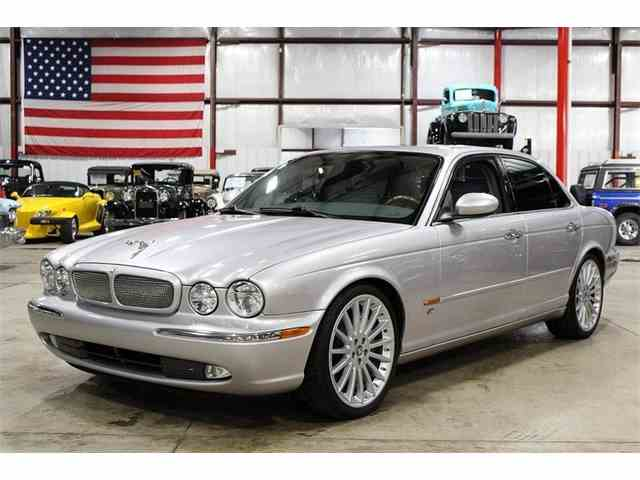 Picture of '05 Jaguar XJR - $11,900.00 Offered by GR Auto Gallery - MHWE