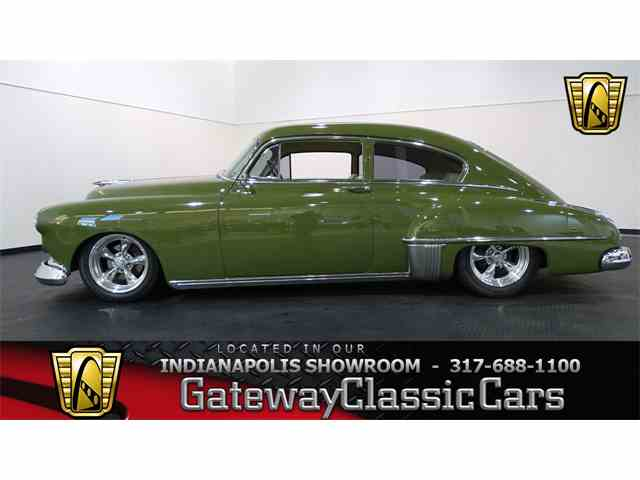 1949 Oldsmobile Futuramic 88 | 1049642